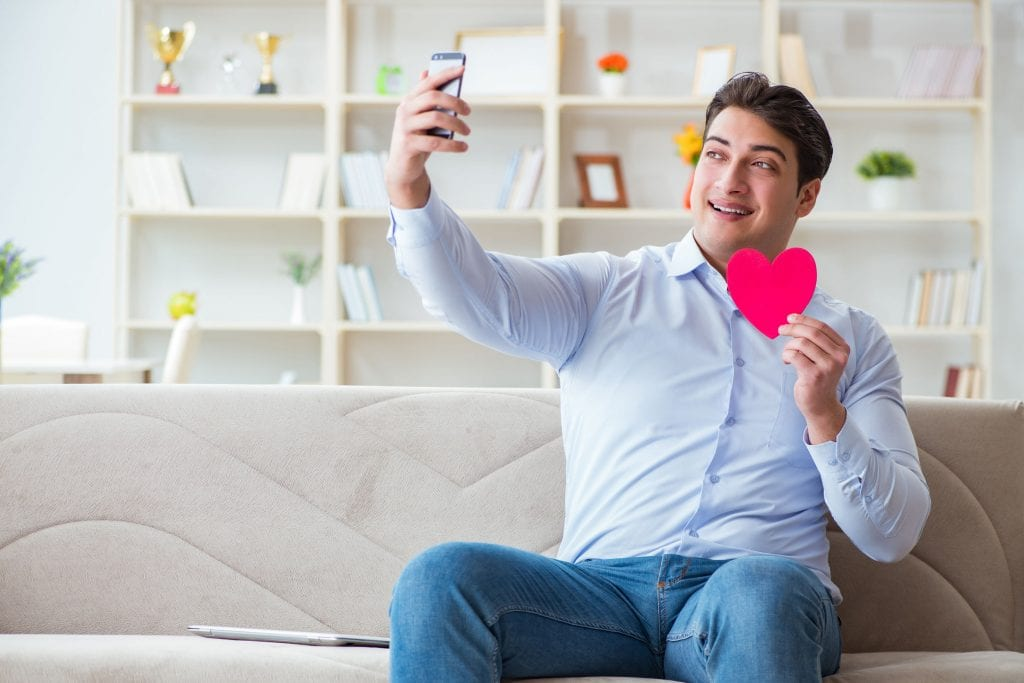 fix your online dating profile