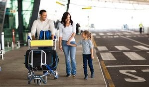 How to Protect your Home when Traveling