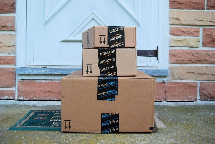 Prevent Porch Pirates from Stealing Your Christmas Presents